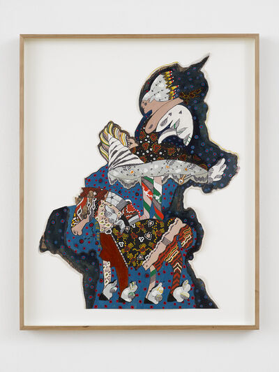 Rose English, 'Untitled ', 1975