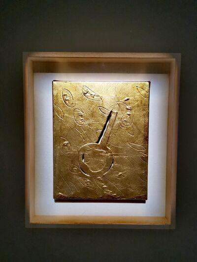 Nobuo Sekine, 'Hand Mirror 手镜 ', 1989