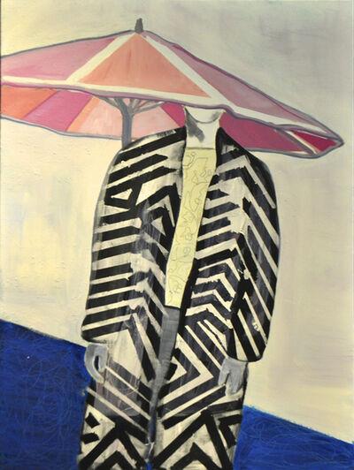 Erin Armstrong, 'Umbrella', 2014