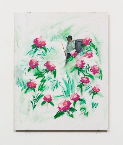 Jay Lynn Gomez, 'Jardin #1', 2015