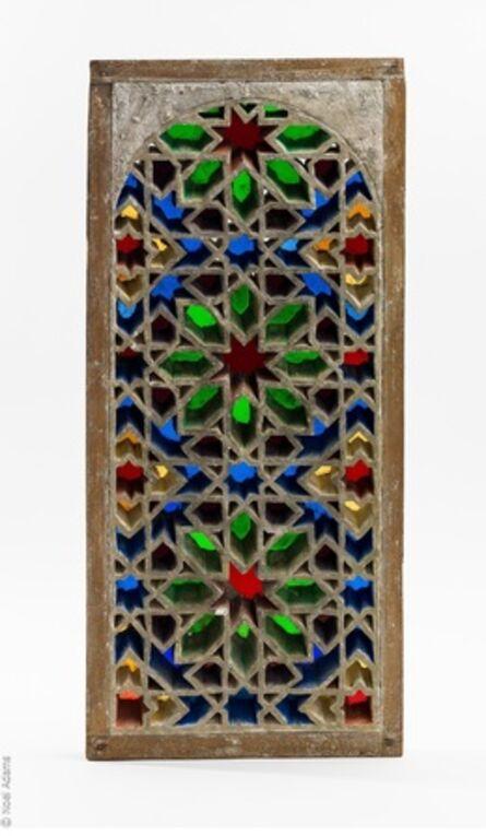 'Window', 15th century