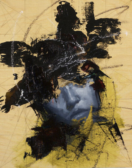 John Wentz, 'Imprint No. 47', 2015