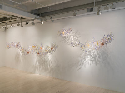 Yuriko Yamaguchi, 'Cloud', 2014