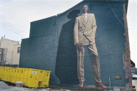 Nathan Lyons, 'Untitled (Philadelphia)', 2010