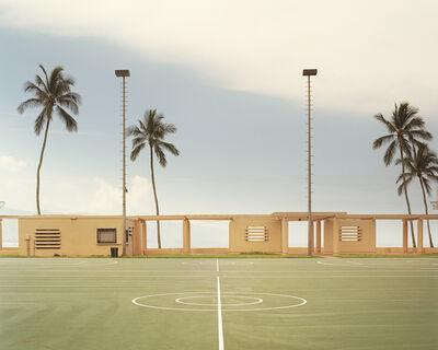 LM Chabot, 'Hawaii 04', 2015
