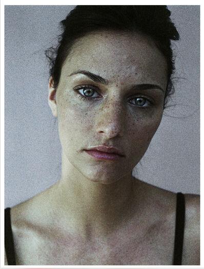 Maude Arsenault, 'Tyo', 2007