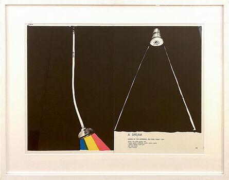 Jim Dine, 'Color Shower Head', 1964