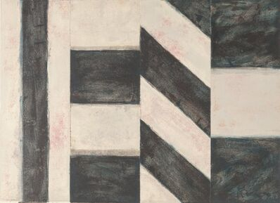 Sean Scully, 'Untitled', 1989