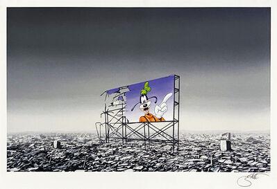 Jeff Gillette, ''Goofy Hiroshima'', 2016