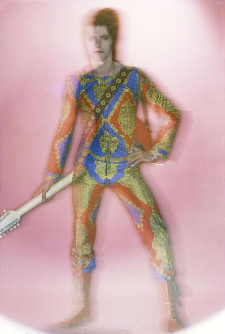 Brian Duffy, 'David Bowie: Ziggy Stardust', 1972