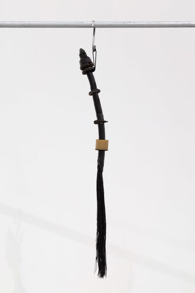 Oluseye, 'Irukere (arrow head)', 2020