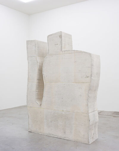 Linus Bill + Adrien Horni, 'Sculptures, P.16', 2019