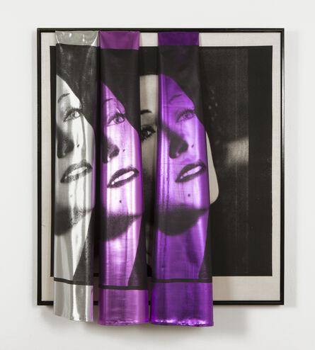Sarah Contos, '20th Century Sunrise (Gloria #3)', 2017