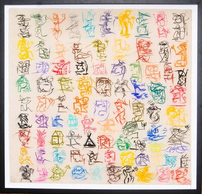Jasper Socia, 'Colors', Colors