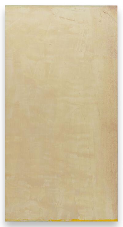 Jules Olitski, '11th Radical Love', 1972