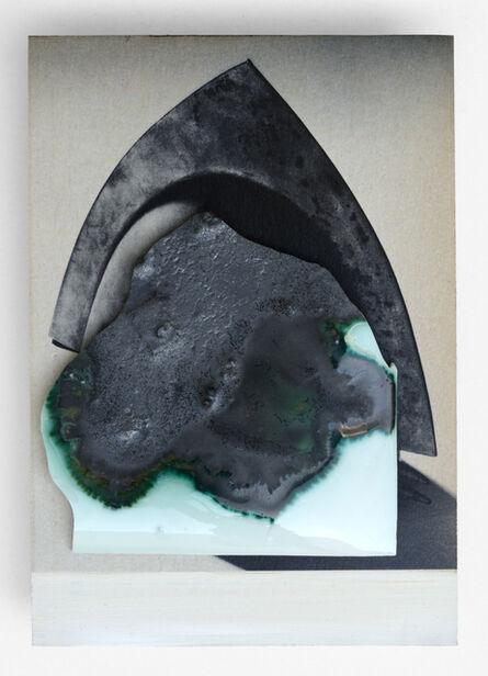Marjolijn De Wit, 'Fixing', 2017