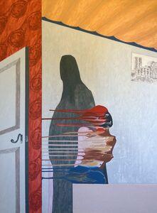 Ivan Plusch, 'Room 6', 2014