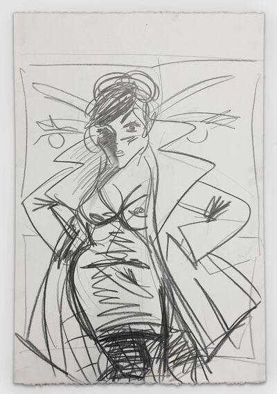 Ella Kruglyanskaya, 'Untitled', 2014