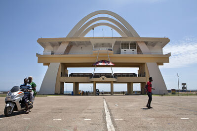 Alexia Webster, 'Independence Square, Accra, Ghana', 2014