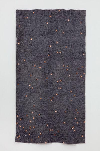 Sam Durant, 'Dream Map, North Star', 2016