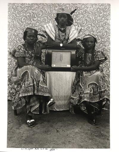 Seydou Keïta, 'Untitled', 1956-1957