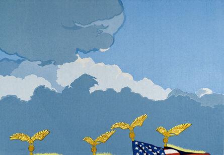 Stella Ebner, 'Memorial Day Part One', 2011