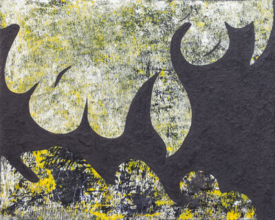 İnci Ertuğ, 'Untitled', 2015
