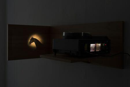 Iñaki Bonillas, 'Secrets: Magic Lantern '