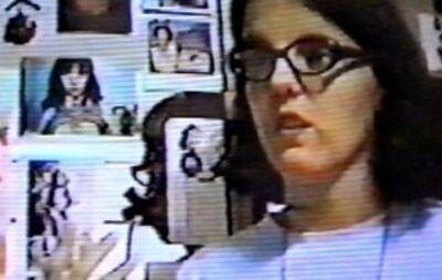Tammy Rae Carland, 'Dear Mom', 1995