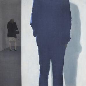 Tim Eitel, 'Silhouette', 2020