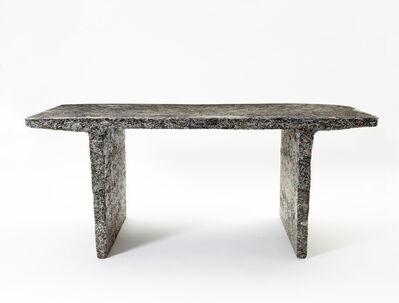 Jens Praet, 'Prototype 'Shredded' desk', 2012