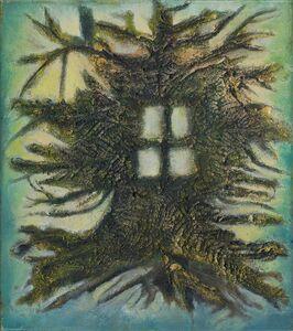 Christine Sefolosha, 'Tree House', 2009