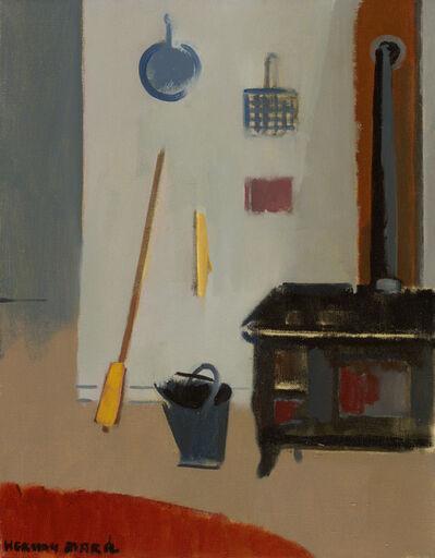 Herman Maril, 'Memories of High Mount', 1960