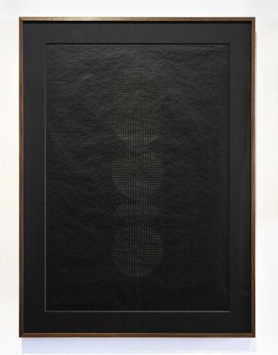 Amina Ahmed, 'Pitch Prieta Knot of Echo', 2012