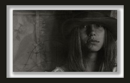 Annie Murphy-Robinson, 'Casey Top Hat', 2010-2016