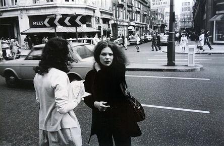 Anthony Hernandez, 'London #7', 1971