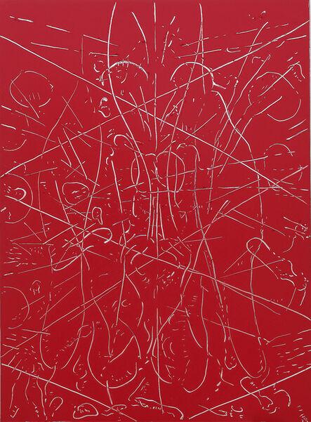 Carlito Carvalhosa, 'Untitled (P47)', 2015
