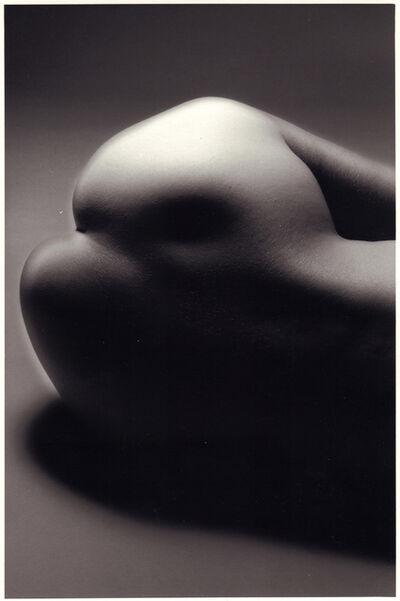 Jeanloup Sieff, 'Derriere Anglais, Paris', 1969