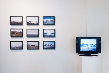 Stephan Jahanshahi, 'Terra Nullius video', 2016