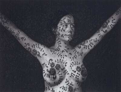 Flor Garduño, 'Carla, México', 1988