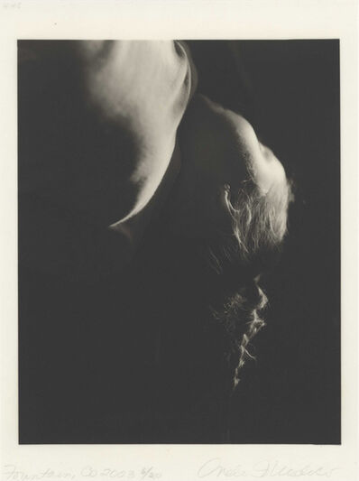 Andrea Modica, 'Fountain, Colorado', 2003