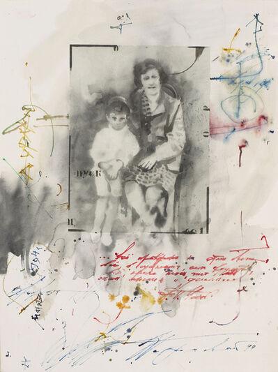 Eduard Gorokhovskiy, 'Untitled ', 1994