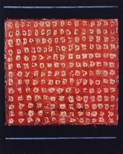 Paul Partos, 'Untitled', 1985-1991