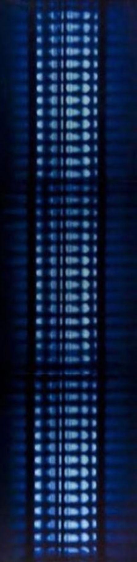 Garry Fabian Miller, 'Single Tower, Night Tower 12', 2002
