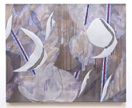 Vivien Zhang, 'Point One Variation', 2015