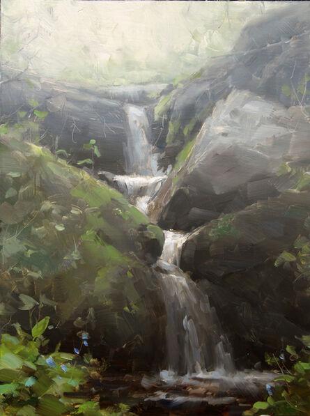 Dave Santillanes, 'Crystal Creek Mist', 2015