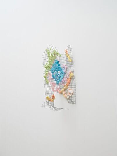 Richard Tuttle, 'Place, sixteen', 2013