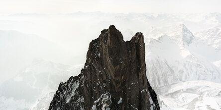 Francesco Jodice, 'Mont Blanc, Just Things, #002', 2014