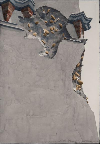 Los Carpinteros, ' Art Deco Almendrado (Almond Art Deco) ', 2012