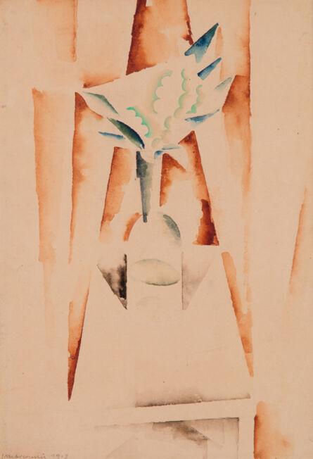 Louis Marcoussis, 'Nature morte cubiste', 1915